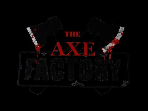 the Axe Factory -  Average Hate Machine (rehershal)