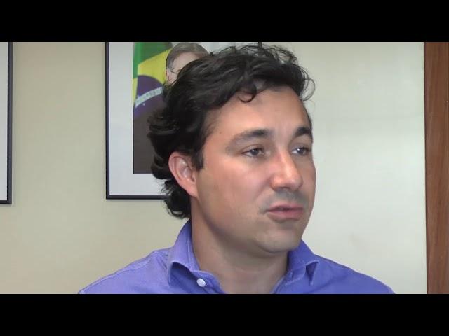 Deputado Cristiano Silveira fala sobre o veto ao PL 23882