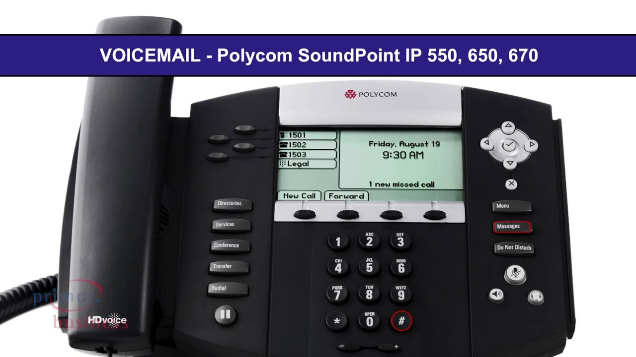 hosted pbx polycom soundpoint ip 550 650 670 training video youtube rh youtube com Polycom SoundPoint IP 331 Polycom Phone SoundPoint 670 HD