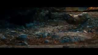 The Hobbit AUJ   Eagles Arrive Scene      Full HD