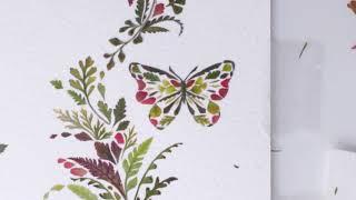 Drawn From Nature: The Art of Helen Ahpornsiri