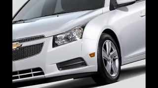 Cильный дизель для нового Круз-Chevrolet Cruze TD--148 (2013)