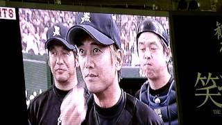 2009.11.23(月・祝) ジャイアンツ・ファンフェスタです。 ジャイアンツ...