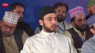 Ishq Khudi Ki Nafi Awr Wasl e Elahi Ka Zaria Hay Duroos e Masnavi  Dars 05
