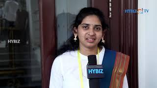 Rekha - IIIT Hyderabad | IIIT Hyderabad 18th Convocation Ceremony