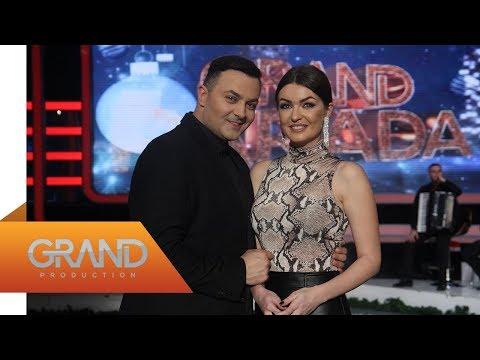Grand Parada - Cela Emisija - (TV Grand 10.01.2020.)
