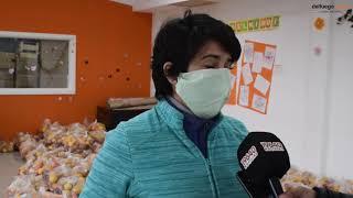 Video: Entrega de módulos municipales