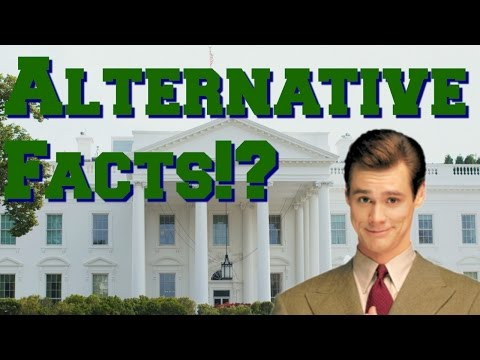 Alternative Facts: An Unbiased Opinion