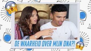 MIJN DNA GETEST?! IK BEN IN SHOCK! | Laura Ponticorvo