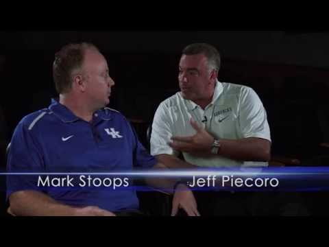 Kentucky Wildcats TV: Coaches Cutups - Mark Stoops - Defensive Looks