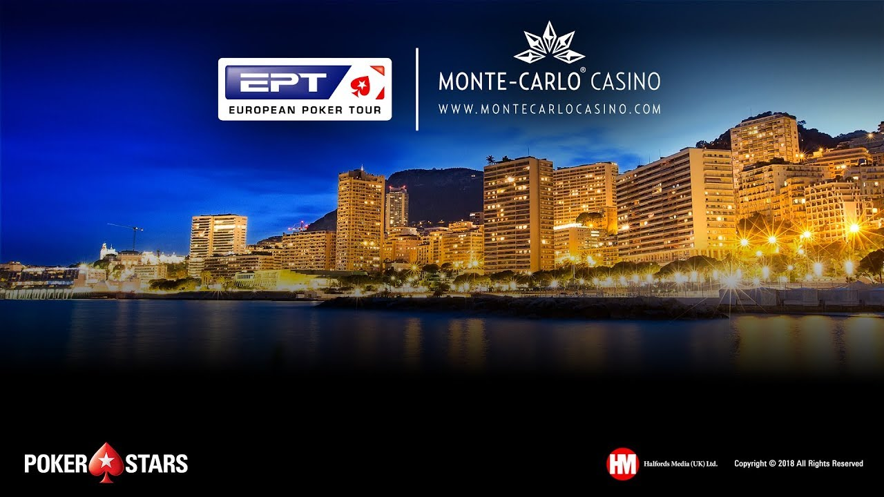 EPT Monte-Carlo 2018: €100K Super Higher Roller - FINAL TABLE