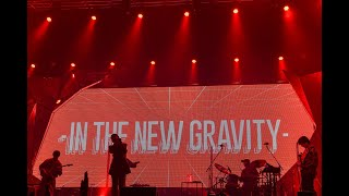 Nulbarich ONE MAN LIVE -IN THE NEW GRAVITY- on Live Streaming Teaser