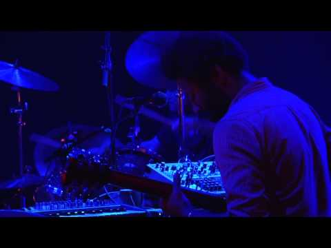 OM - Meditation Is The Practice Of Death (Live) 2013