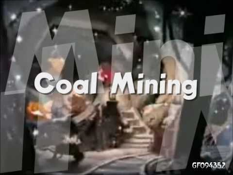 Coal Mining in Scotland and Britain (1830-1930)