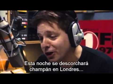 DOCUMENTAL BLUR SUBTITULADO EN ESPAÑOL (2009) No Distance Left To Run