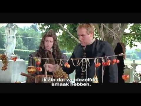 Vatel 2000, Gerard Depardieu