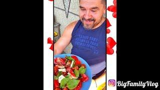 ЗАВТРАК ДЛЯ ЛЮБИМОГО!!! Instagram version