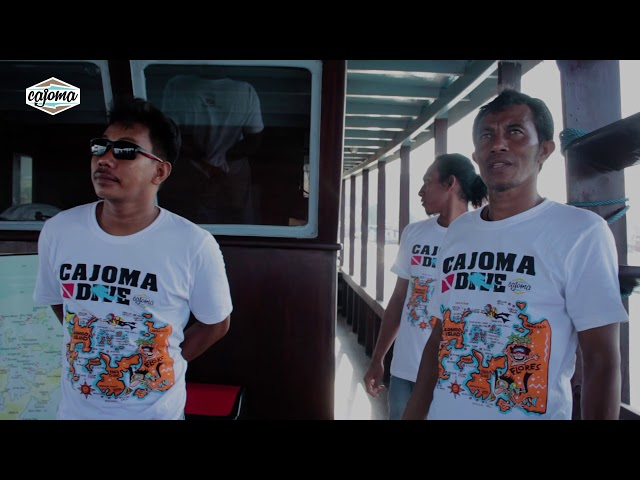 Cajoma Daily Diving Trip