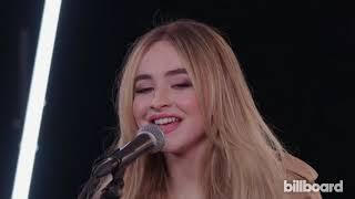 Sabrina Carpenter-Paris( Live Acoustic Version)