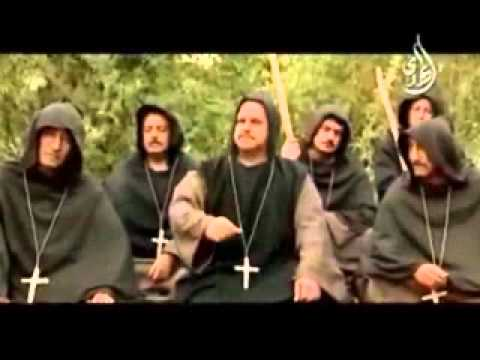 Imam Ali Movie(The Monks of Medina) English