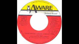 Loleatta Holloway - I Know Where Youre Coming From - Raresoulie