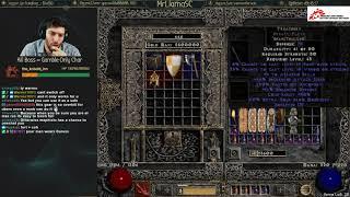 [Guide] - Diablo 2 - Smiter Paladin