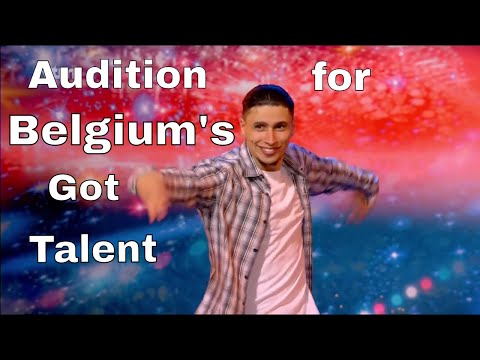EmJay makes Dan go completely crazy! | Belgium's Got Talent | VTM