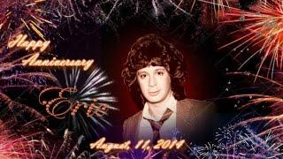 Top Down Summer   Happy Anniversary Eric Carmen   August, 11, 2014
