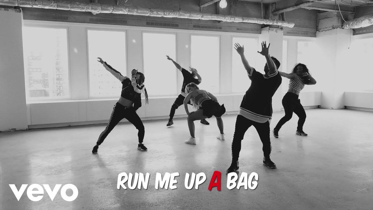BHM - Bag (Lyric Video) ft  Paper Lovee