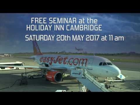 AIRLINE PILOT CAREER SEMINAR CAMBRIDGE