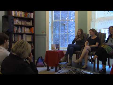 BLOOMSBURY INSTITUTE: Natasha Pulley and Samantha Shannon