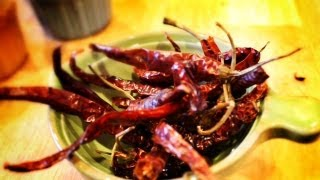 Chili Powder Recipe - Bbq Tricks