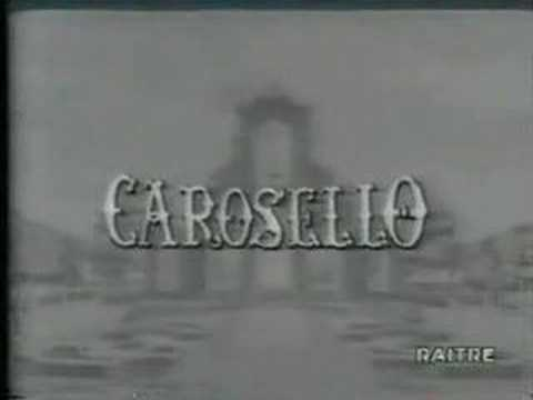 Sigle Tv: Carosello degli anni '50, '60 e '70