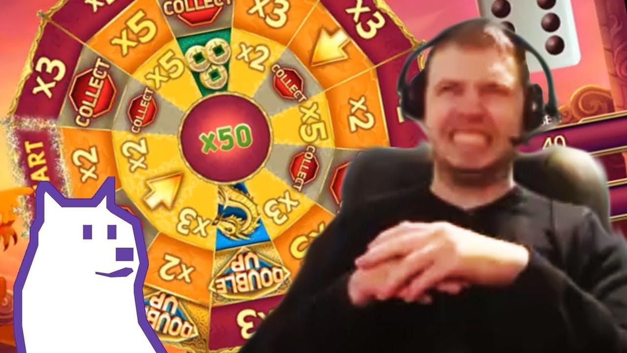 Папич проиграл в казино licence online casino