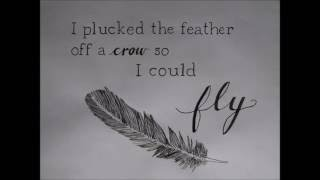 I Like It Heavy by Halestorm Lyric Video