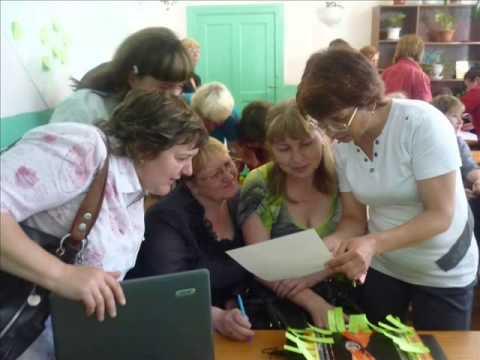 Нижнеудинск, июнь, изучаем технологии