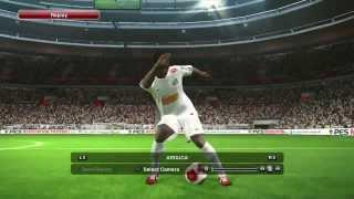 PES 2014 (PS3/XBOX360)