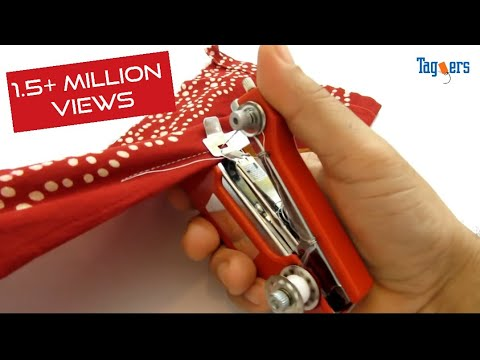 Learn How To Sew With Ami Mini Hand Sewing Machine