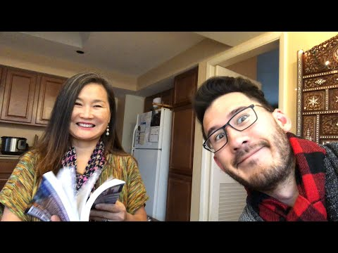 Learning Korean with Momiplier