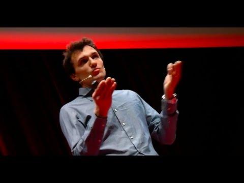 Comment Je Suis Devenu Explorateur ? | Ghislain BARDOUT | TEDxSaclay