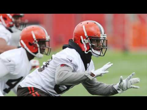 Cleveland Browns training camp preview: Safeties
