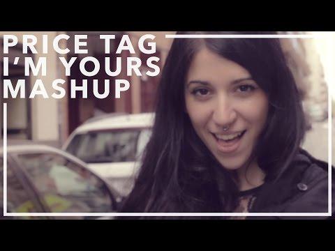 MashUp | Price Tag / I'm yours - Jessie J/JasonMraz (Con Bely Basarte)