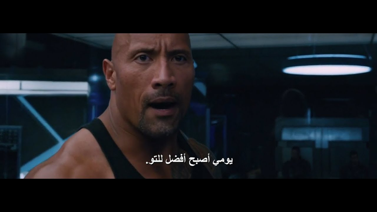 تحميل فيلم the fast and the furious 8 مترجم