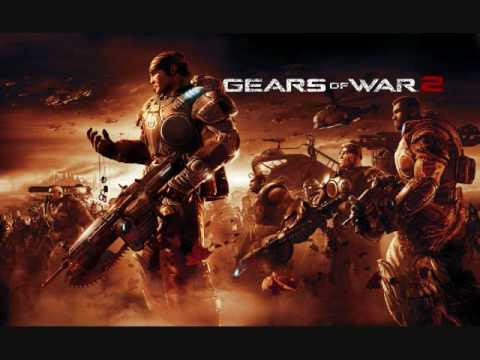 Gears of War 2 Soundtrack - Frenzy