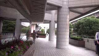 赤坂 サントリーホール アークヒルズ