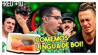 TOP 10 - VÍDEOS MAIS VIRAIS DE 2019!