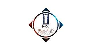 Theta Sigmas Doctor Who Podcast No 16 Peter Davison and Richard Hurndall