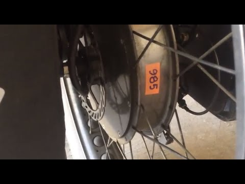 Download Crystalyte eBike e-bike electric bicycle scooter motor for sale, used