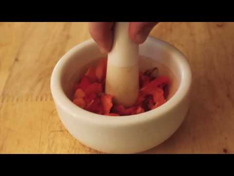 Food Wishes Recipes – How to Make Nasturtium Butter – Nasturtium Flower Butter Recipe