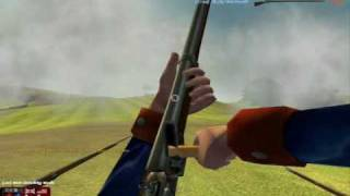 Battle Grounds 2 Line Battle : Bayonet Charge